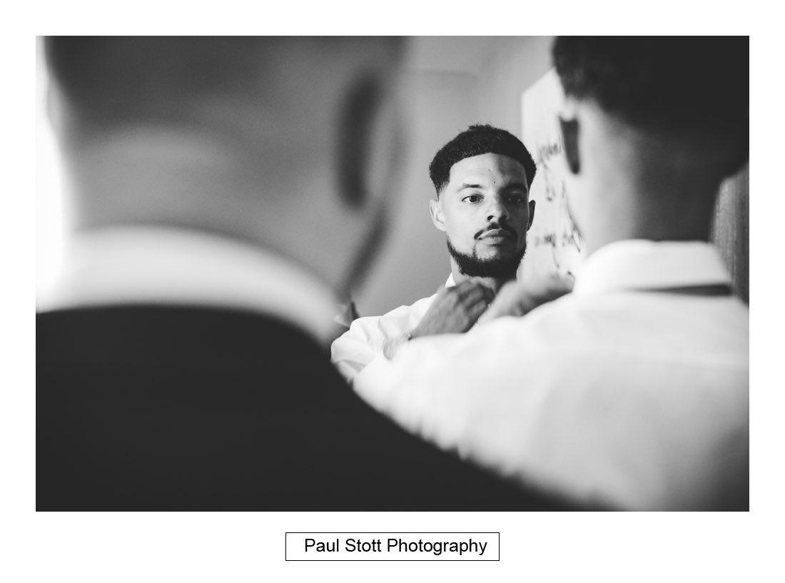 251 millbridge court wedding preparation 014 - Wedding Photography Millbridge Court - Lucy and Reece