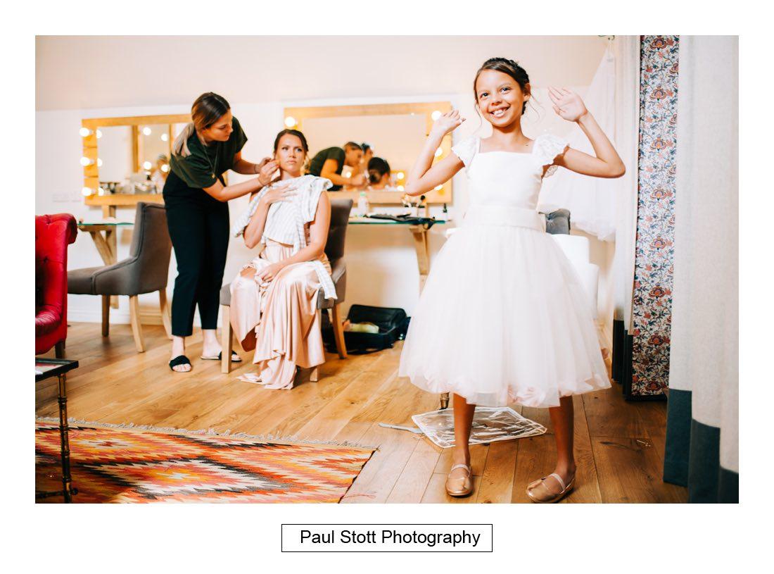 255 millbridge court wedding preparation 018 - Wedding Photography Millbridge Court - Lucy and Reece