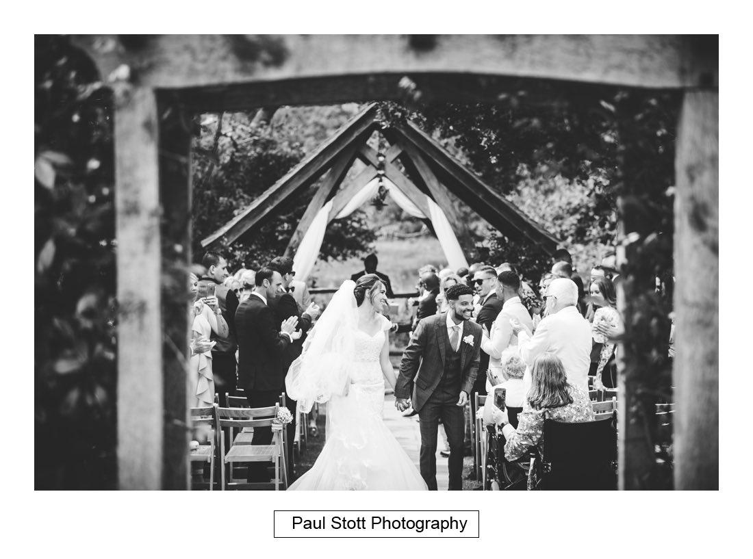 271 millbridge court wedding ceremony 013 - Wedding Photography Millbridge Court - Lucy and Reece