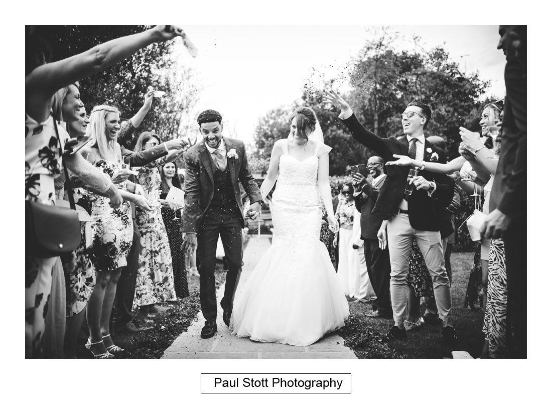 273 millbridge court wedding ceremony 015 - Wedding Photography Millbridge Court - Lucy and Reece