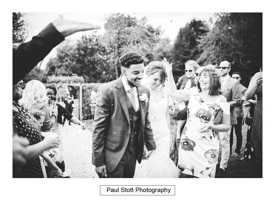 274 millbridge court wedding ceremony 016 - Wedding Photography Millbridge Court - Lucy and Reece