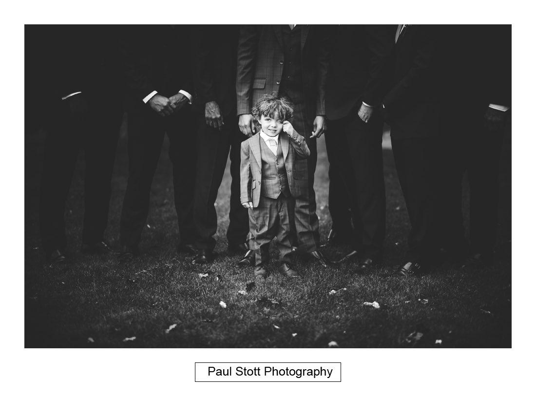 277 millbridge court wedding groups 002 - Wedding Photography Millbridge Court - Lucy and Reece