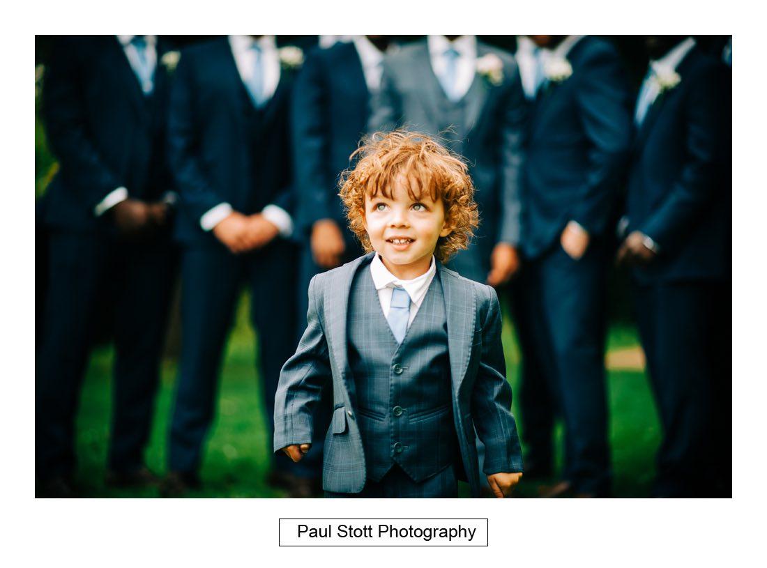 278 millbridge court wedding groups 003 - Wedding Photography Millbridge Court - Lucy and Reece