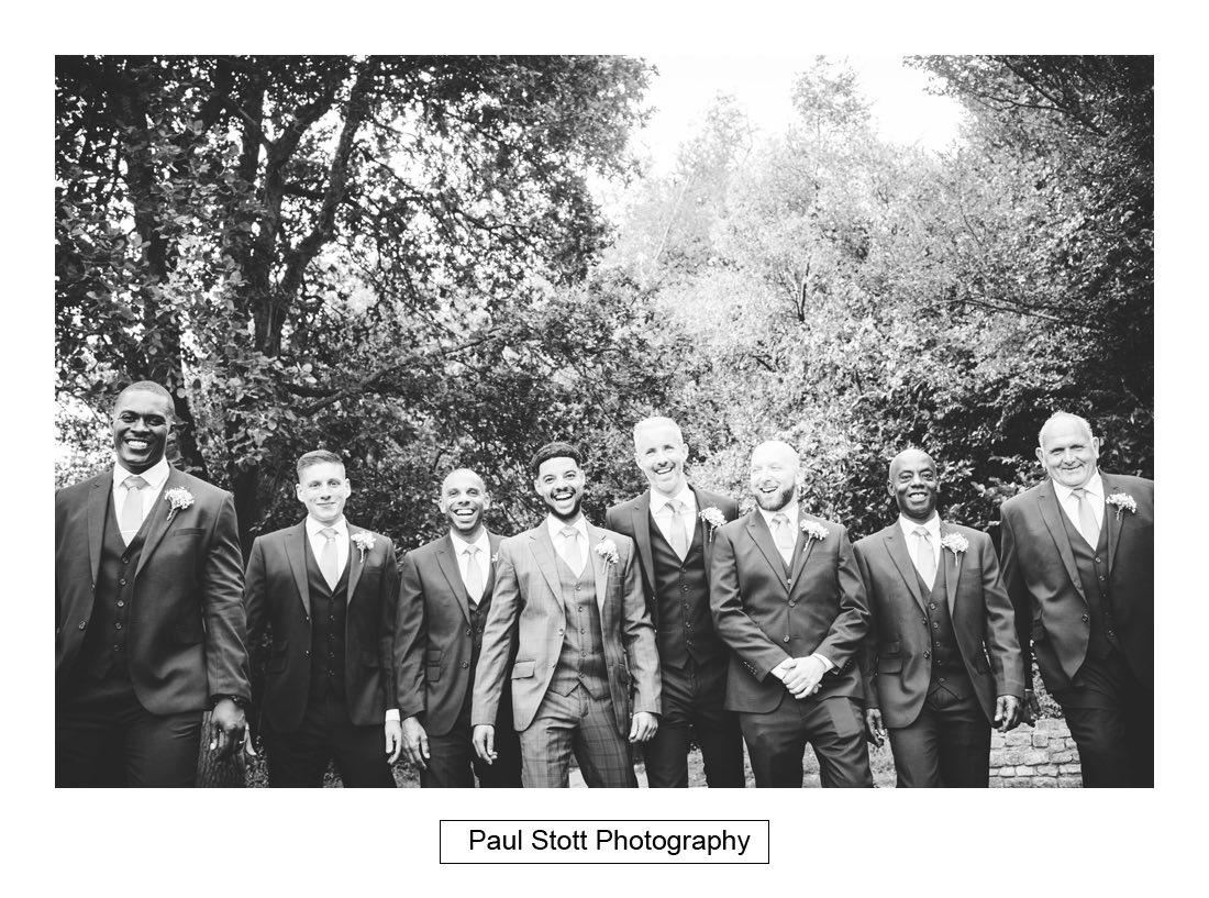 279 millbridge court wedding groups 004 - Wedding Photography Millbridge Court - Lucy and Reece
