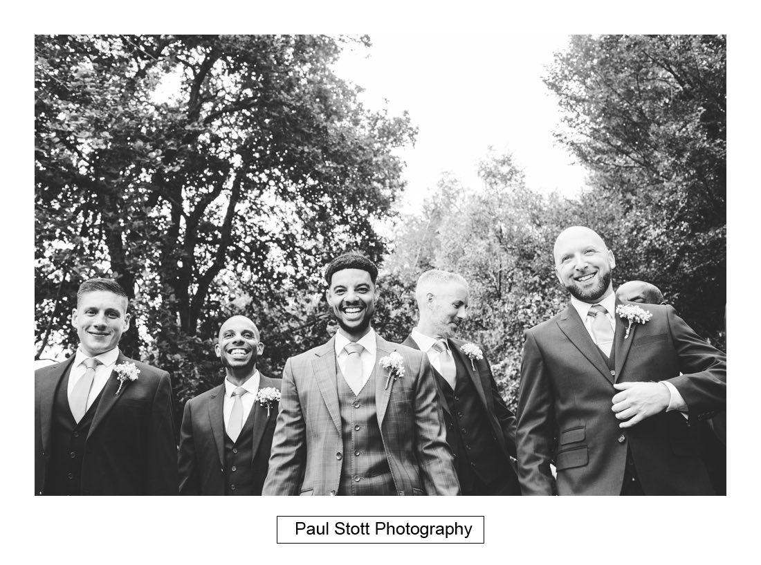 280 millbridge court wedding groups 005 - Wedding Photography Millbridge Court - Lucy and Reece
