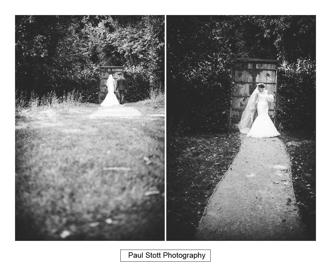 284 millbridge court bride groom 002 - Wedding Photography Millbridge Court - Lucy and Reece