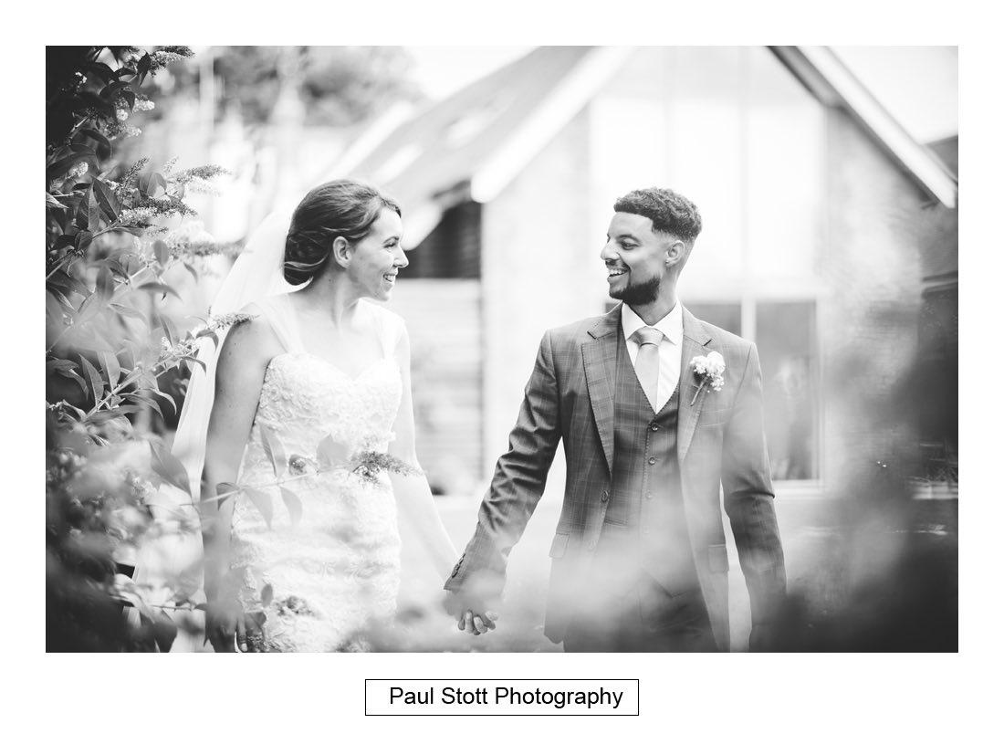 285 millbridge court bride groom 003 - Wedding Photography Millbridge Court - Lucy and Reece