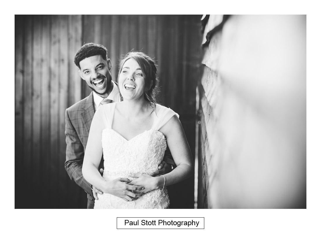 291 millbridge court bride groom 005 - Wedding Photography Millbridge Court - Lucy and Reece