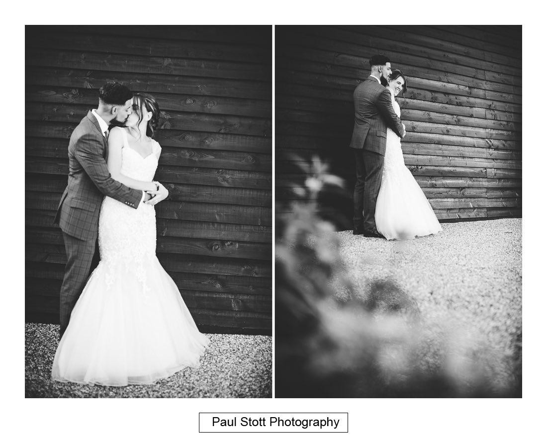 292 millbridge court bride groom 006 - Wedding Photography Millbridge Court - Lucy and Reece