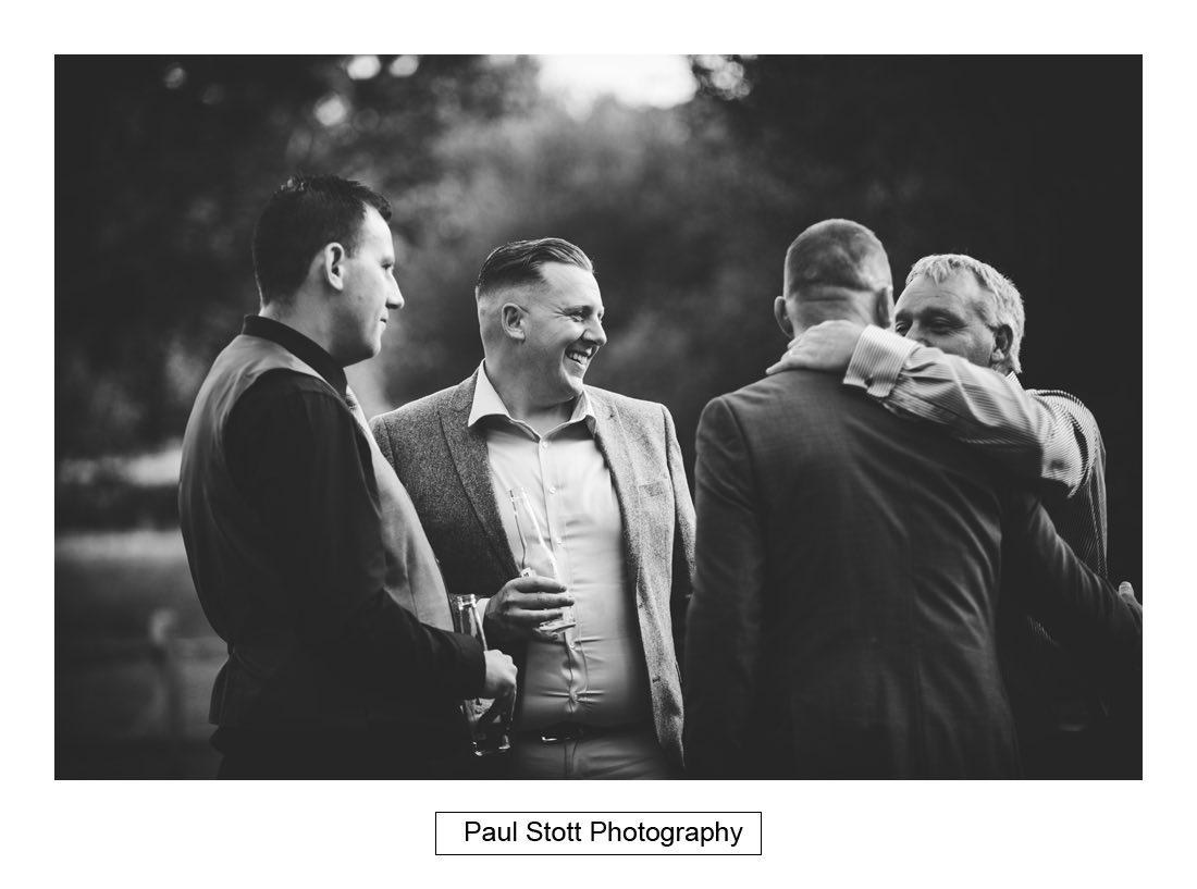 298 millbridge court wedding reception 002 1 - Wedding Photography Millbridge Court - Lucy and Reece