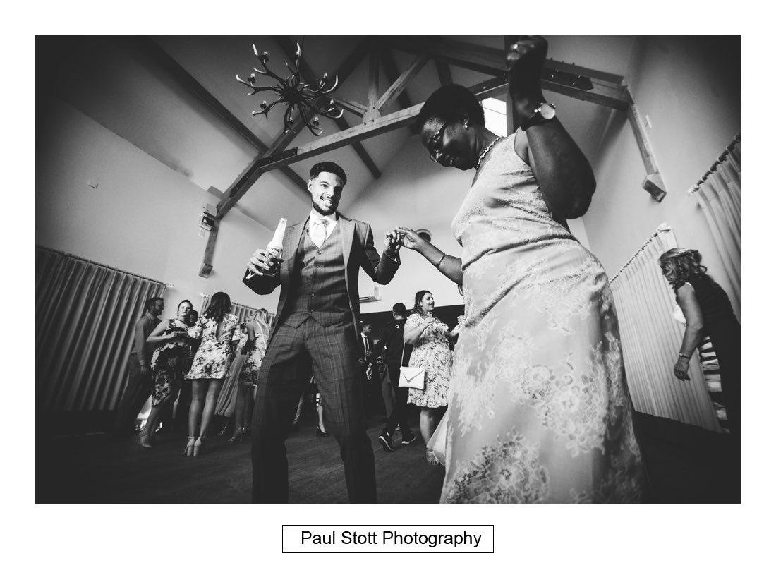 301 millbridge court wedding reception 005 1 - Wedding Photography Millbridge Court - Lucy and Reece