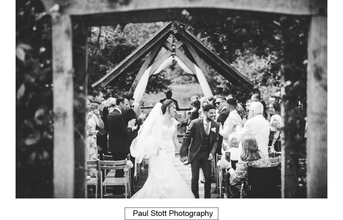 Wedding Photography Millbridge Court – Lucy and Reece