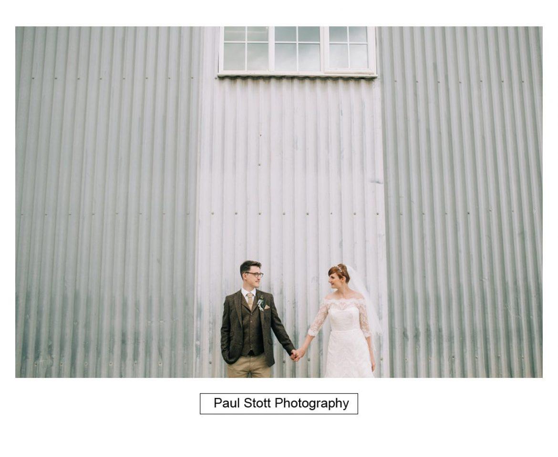 Wedding Photography Stoke Barn Farm – Nick and Amy