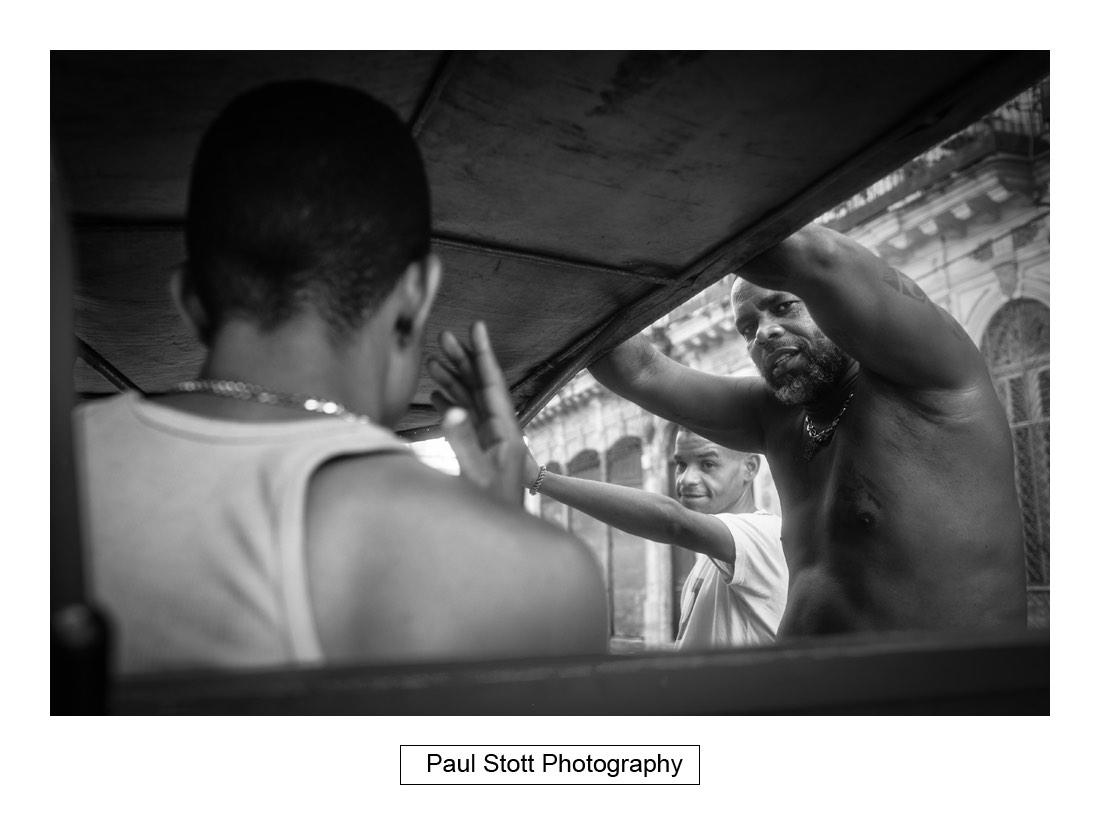 Cuba 2019 002 1 - Street Photography Cuba - 2019