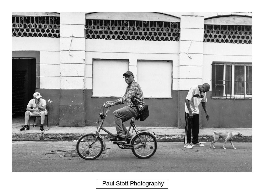 Cuba 2019 009 1 - Street Photography Cuba - 2019