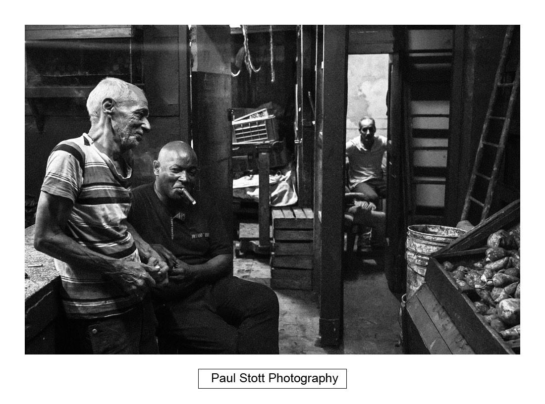 Cuba 2019 020 1 - Street Photography Cuba - 2019
