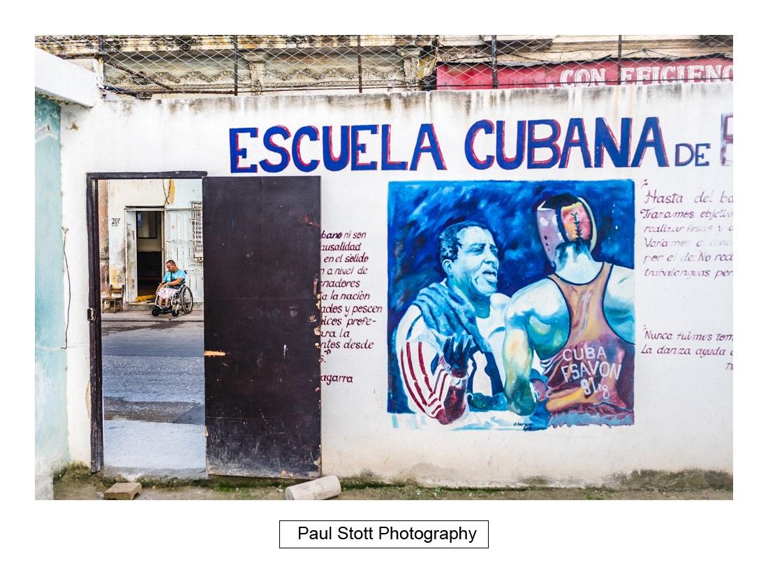 Cuba 2019 022 1 - Street Photography Cuba - 2019