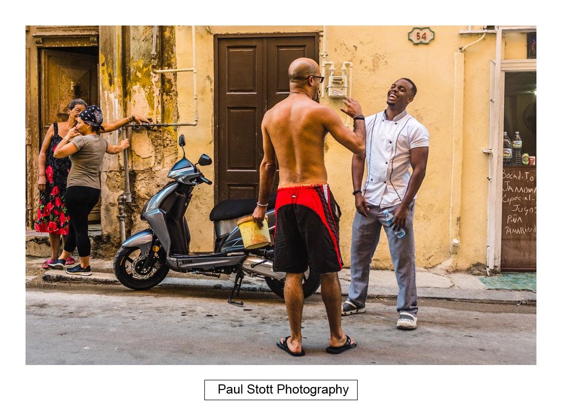 Cuba 2019 031 1 - Street Photography Cuba - 2019