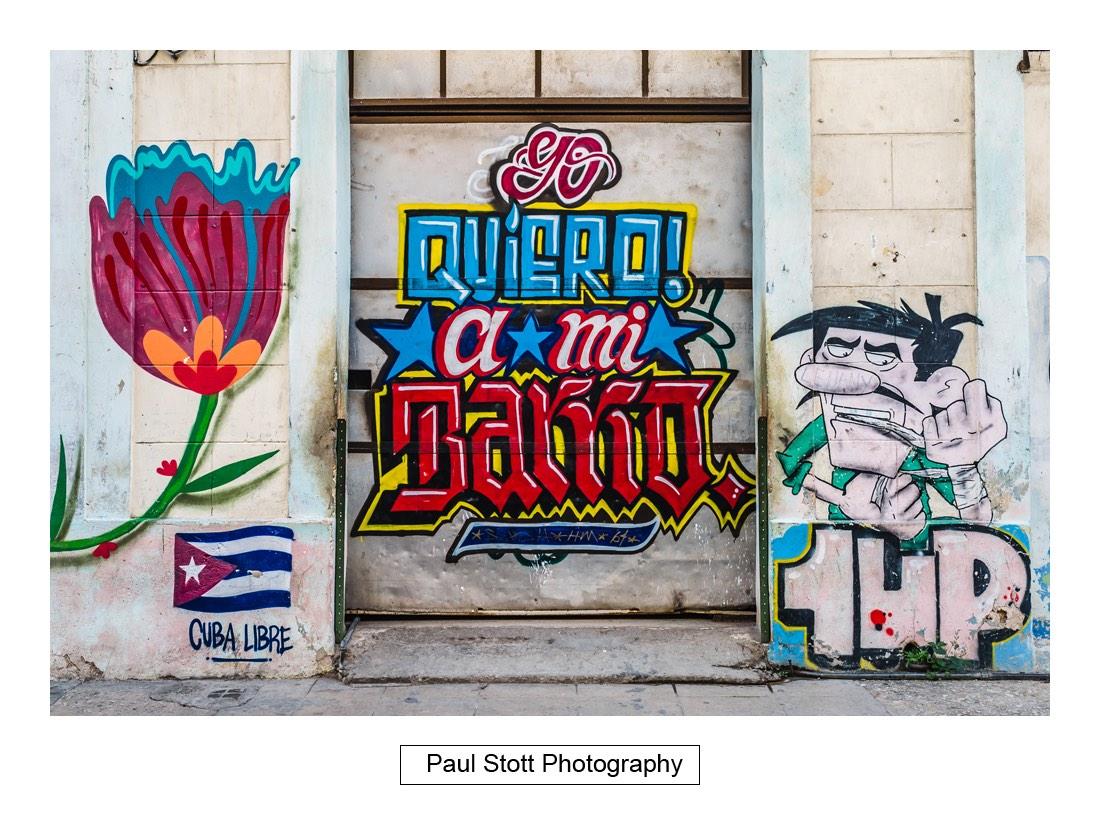 Cuba 2019 047 1 - Street Photography Cuba - 2019