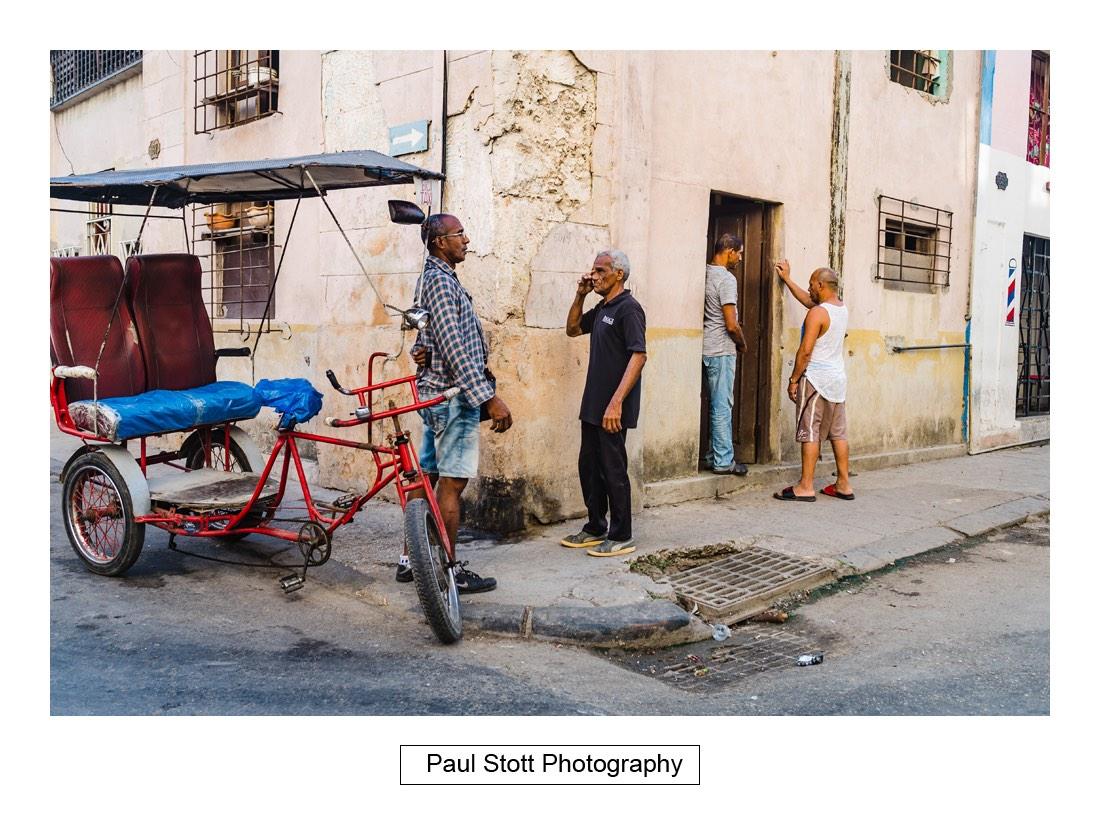 Cuba 2019 049 1 - Street Photography Cuba - 2019