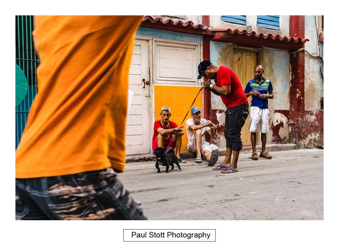 Cuba 2019 050 1 - Street Photography Cuba - 2019