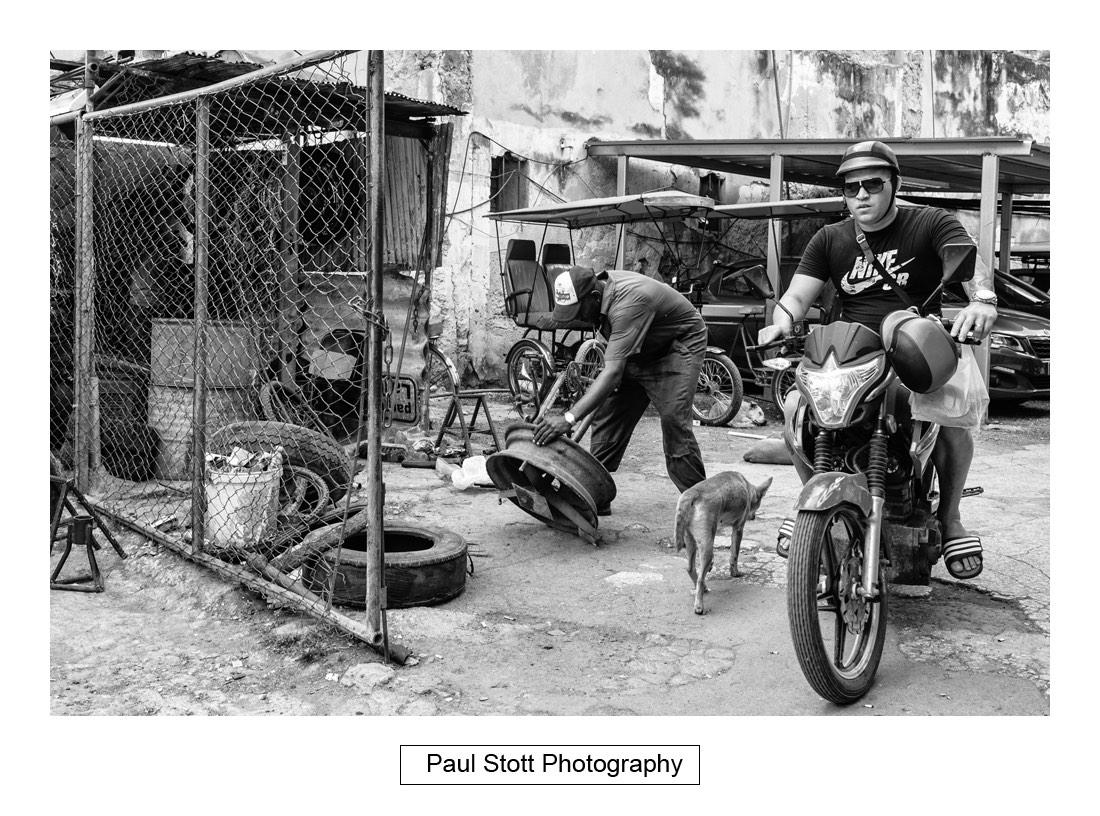 Cuba 2019 053 1 - Street Photography Cuba - 2019
