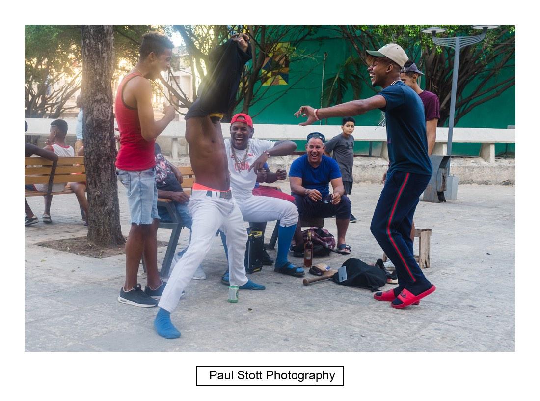Cuba 2019 059 1 - Street Photography Cuba - 2019