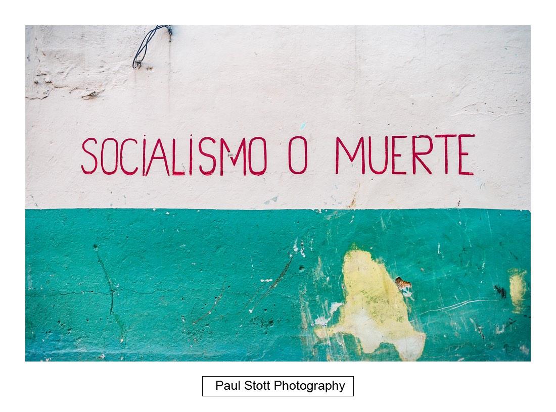 Cuba 2019 065 1 - Street Photography Cuba - 2019