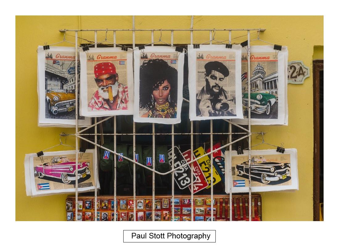 Cuba 2019 075 1 - Street Photography Cuba - 2019