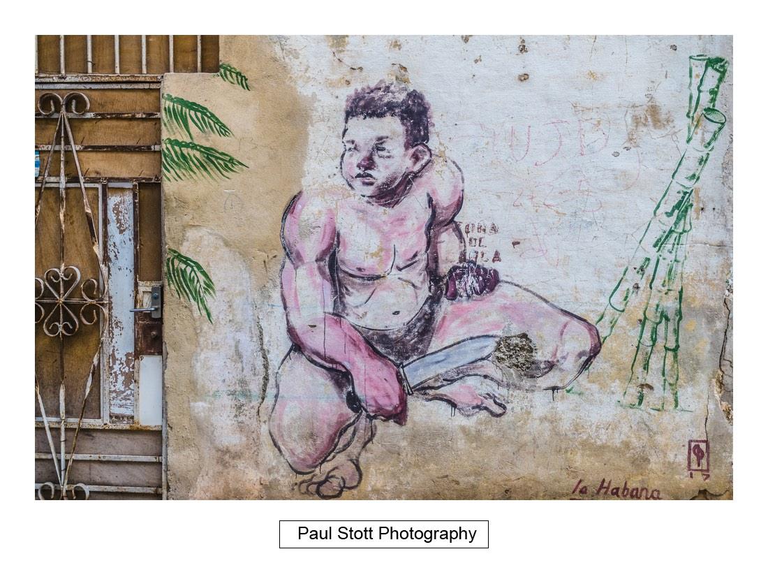 Cuba 2019 076 1 - Street Photography Cuba - 2019