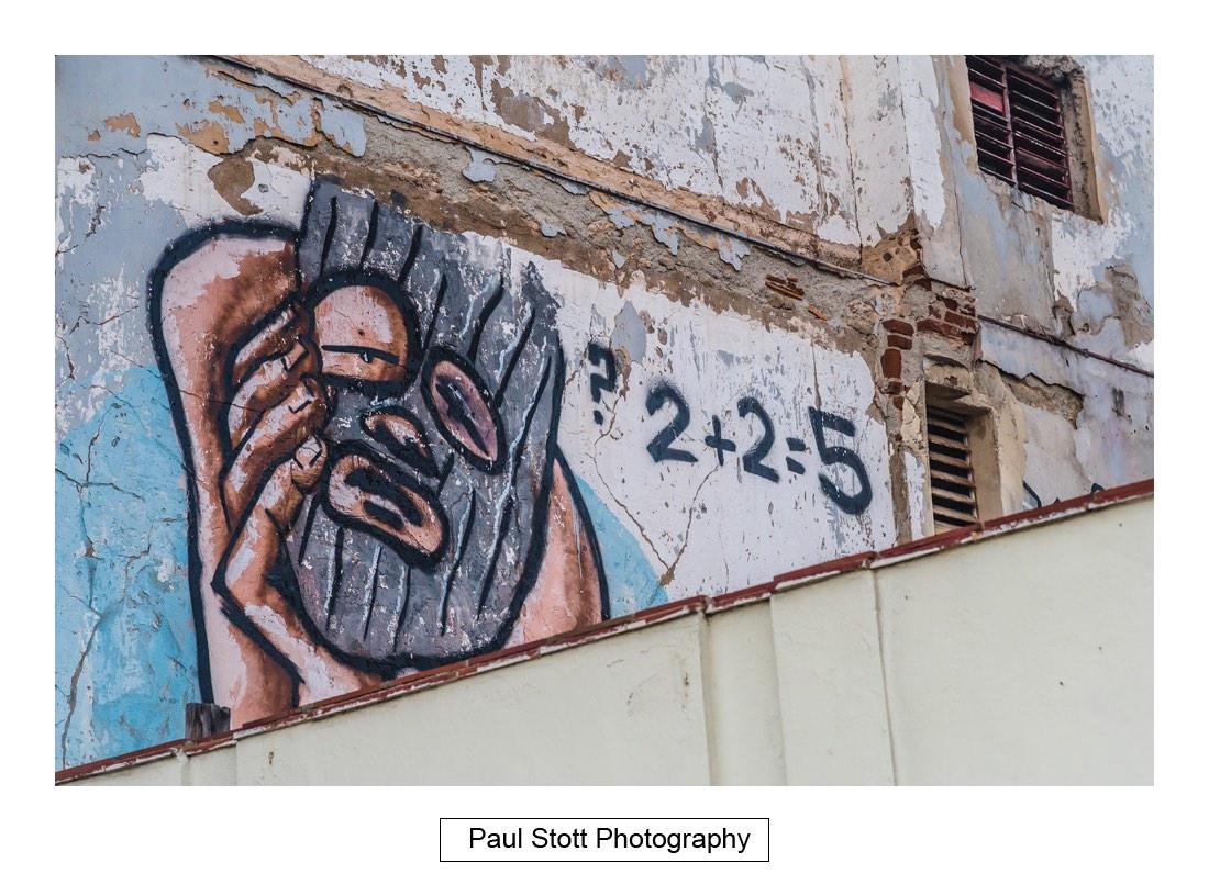 Cuba 2019 085 1 - Street Photography Cuba - 2019