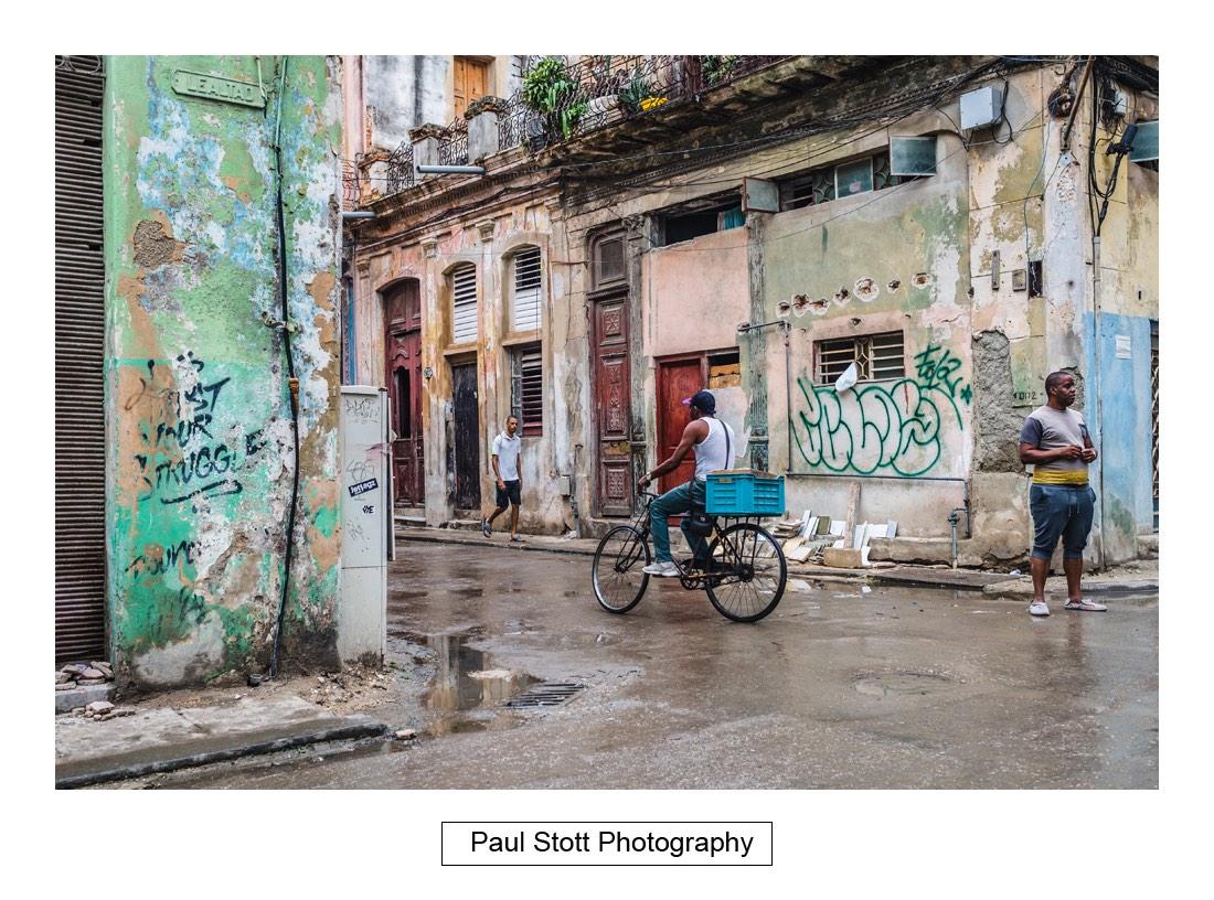 Cuba 2019 094 1 - Street Photography Cuba - 2019