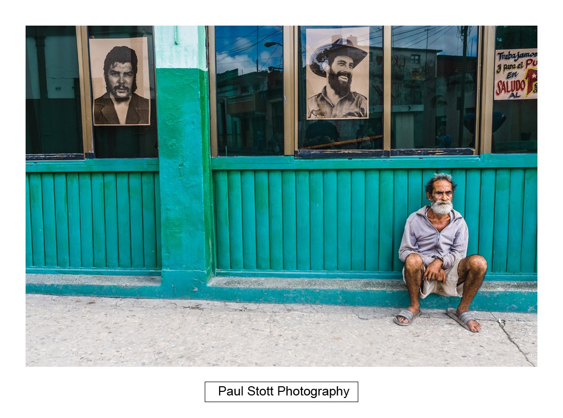Cuba 2019 121 - Street Photography Cuba - 2019