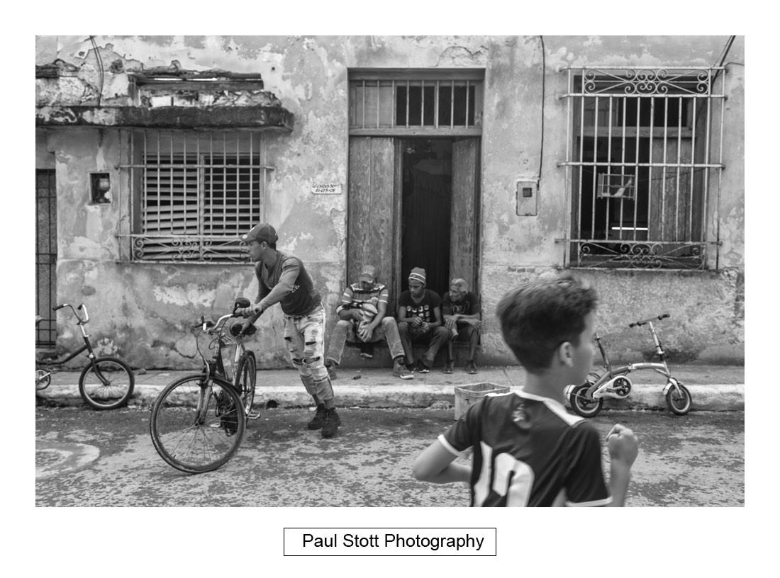 Cuba 2019 125 - Street Photography Cuba - 2019